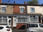 Thumbnail for sale in Cheshire Road, Smethwick, West Midlands