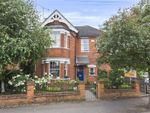Thumbnail for sale in St. Albans Avenue, Weybridge, Surrey