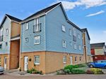 Thumbnail to rent in Onyx Drive, Sittingbourne, Kent