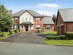 Thumbnail for sale in Springwater Drive, Weston, Crewe