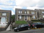 Thumbnail to rent in Bryn Terrace, Caerau, Maesteg