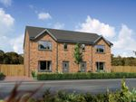 "Thumbnail to rent in ""Caplewood"" at Countesswells Park Place, Countesswells, Aberdeen"