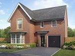 "Thumbnail to rent in ""Halstead"" at Kepple Lane, Garstang, Preston"