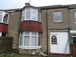 Thumbnail for sale in Welbeck Terrace, Ashington