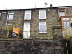 Thumbnail for sale in Gilfach Road, Tonypandy