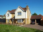 Thumbnail for sale in Briarwood Way, Wollaston, Northamptonshire