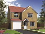 "Thumbnail to rent in ""The Roseberry"" at Rothbury Drive, Ashington"