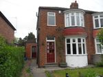 Thumbnail to rent in Croft Road, Eaglescliffe, Stockton-On-Tees