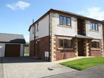 Thumbnail for sale in 5 Craika Close, Dearham, Maryport, Cumbria