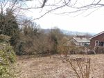 Thumbnail for sale in Building Plot Opp 1 Milford Cottages, Milford Road, Newtown, Powys