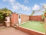 Thumbnail for sale in Woodward Terrace, Greenhithe, Kent