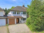 Thumbnail for sale in Bullens Green Lane, Colney Heath, St. Albans, Hertfordshire