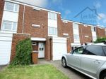 Thumbnail to rent in St. Audreys Close, Hatfield