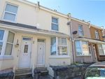 Thumbnail for sale in Renown Street, Keyham, Plymouth