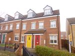 Thumbnail to rent in Watson Park, Spennymoor