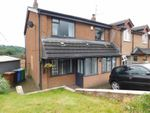 Thumbnail for sale in Ricroft Road, Compstall, Stockport