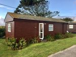 Thumbnail to rent in Sea View Holiday Park, Sennen, Penzance
