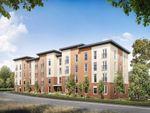 "Thumbnail to rent in ""1 Bedroom Apartment Third Floor (Plot 238)"" at Arkell Way, Birmingham"