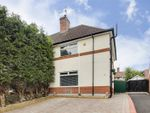 Thumbnail for sale in Grindon Crescent, Bulwell, Nottinghamshire