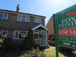 Thumbnail for sale in Barfield, Sutton At Hone, Dartford