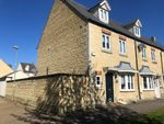 Thumbnail for sale in Brome Way, Carterton