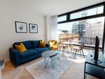 Thumbnail to rent in Principal Place, Worship Street, London, Elondon