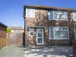 Thumbnail for sale in Durnford Avenue, Urmston, Manchester