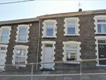 Thumbnail for sale in Station Street, Tonypandy