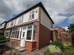 Thumbnail for sale in Grosvenor Avenue, Whitefield, Manchester