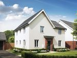 "Thumbnail to rent in ""Alderney"" at Godwell Lane, Ivybridge"