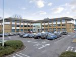 Thumbnail to rent in Part Ground Floor, Compass House, Vision Park, Histon, Cambridge, Cambridgeshire