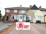 Thumbnail for sale in Northleigh Road, Washwood Heath, Birmingham