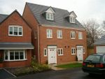 Thumbnail to rent in Old Station Close, Etwall, Derbys.