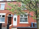 Thumbnail for sale in Stanbrook Street, Levenshulme, Manchester