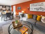 "Thumbnail to rent in ""Balmoral"" at Huntingtowerfield, Perth"