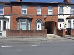 Thumbnail to rent in Whiteman Street, Swindon, Wiltshire