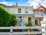 Thumbnail for sale in Windsor Road, Torquay
