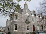 Thumbnail to rent in Sillerton House, 15 Albyn Terrace, Aberdeen
