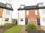Thumbnail for sale in Ivy Graham Close, Manchester, Greater Manchester