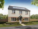 "Thumbnail to rent in ""The Ettrick"" at Templeton Way, Helensburgh"