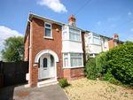 Thumbnail to rent in Stanton Road, Southampton
