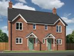 Thumbnail to rent in Plot 5 Ashton Road, Condover