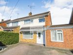 Thumbnail for sale in Bosmore Road, Luton
