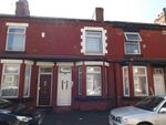 Thumbnail for sale in Camborne Street, Rusholme, Manchester, Uk