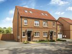 "Thumbnail to rent in ""The Newstead"" at Catterick Road, Colburn, Catterick Garrison"