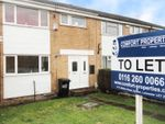 Thumbnail to rent in Alderton Close, Rushey Mead