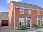 Thumbnail for sale in Blakiston Close, Ashington, West Sussex