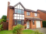 Thumbnail to rent in Rockingham Close, Market Deeping, Peterborough
