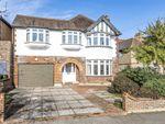 Thumbnail to rent in Pine Gardens, Berrylands, Surbiton