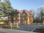 "Thumbnail to rent in ""Swanwick House"" at Crosstrees, Allotment Road, Sarisbury Green, Southampton"